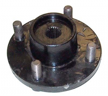 Yamaha, Rear Hub, Various Model
